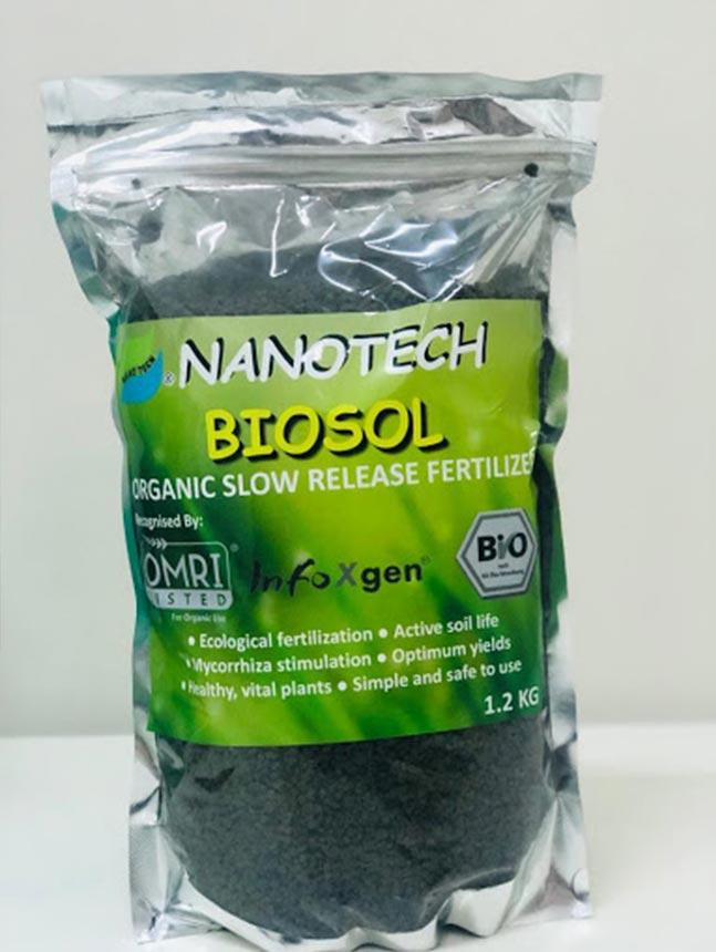 Nanotech-Biosol